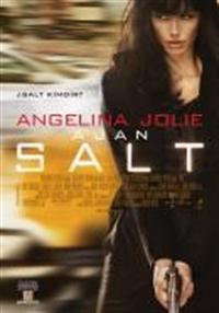 Ajan Salt Filmi
