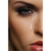 3 Çeşit Gözyaşı Var