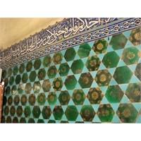 Bursa- Yeşil Cami