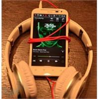 Beats Audio'lu Telefon Htc Sensation Xl İnceleme