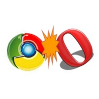 Opera Mı? Google Chrome Mu?