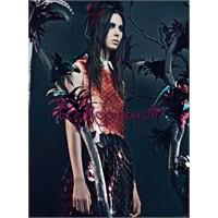Moda Çekimi-Vogue/ İt Eylül-2011
