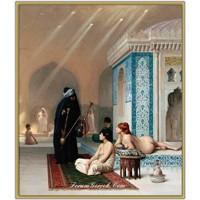 Harem Nedir? Osmanlı'da Harem
