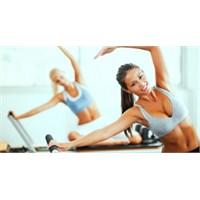 Pilatesle Sırt Ve Boyun Ağrılarınızdan Kurtulun