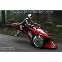 Geleceğin Motorsiklet Modelleri