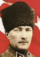 Atatürk ün Bayrak Hassasiyeti