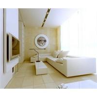 Minimalist Tarz Ev Tasarımı
