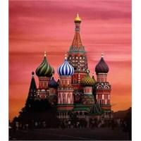 Şimdi Moskova'nın Tam Zamanı !