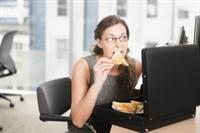Çalışan Kadınlara Beslenme Önerileri