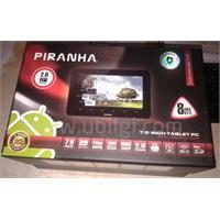 """Piranha Business Tab 7"""" Ürün İncelemesi"""