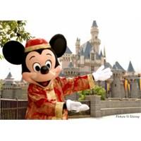 Disneyland Hong Kong - Eğlencenin Adresi !