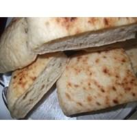 Mayalı Tava Ekmeği