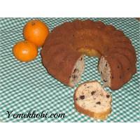 Yemekhobi Portakallı Kek