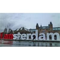 Günah Şehri Amsterdam: Bu Şehirde Başka Neler Var?
