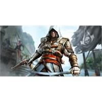 Assassins Creed İv – Black Flag Görselleri
