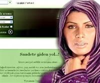 İslami Siteden Zinaya Kadın Engeli