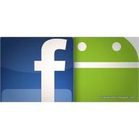 """Facebook: """"'android Kullanacaksınız!'"""