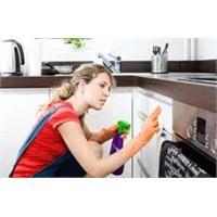 Kolay Ve Pratik Ev Temizliği İçin Öneri