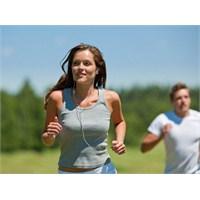 Sabah Yapılan Egzersiz Daha Faydalı