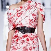 """Giambattista Valli """"Couture"""" Elbise Modelleri"""