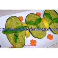 Avokado Sos (Guacamole )
