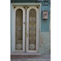 Tire'nin Kapıları