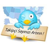 Gerçek Türk Takipçilerle Takipçilerinizi Arttırın