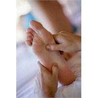 Ayak Sağlığınız İçin Topukta Dört Santimi Aşmayın