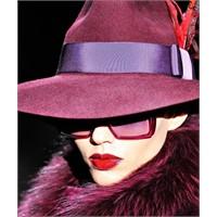 Trend: Fedora Şapkalar
