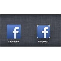 Facebook'a Yeni Bir Logo..!!
