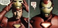 Iron Man Çizgi Filmi