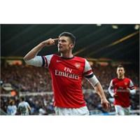 Devamı Gelsin: Newcastle United 0-1 Arsenal