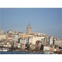 İstanbul - Galata Kulesi