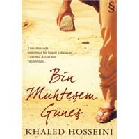 Bin Muhteşem Güneş- Khaled Hosseini