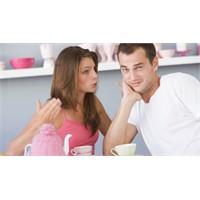 Kadınlar Erkeklerle Neden Anlaşamıyor?