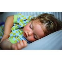 Çocuğunuzu Rahat Uyutabilmeniz İçin Tavsiyeler