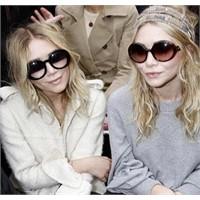 Trend: Yuvarlak Çerçeveli Gözlükler