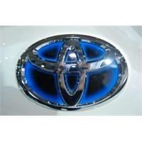 Toyota 550 Bin Aracı Geri Çağırdı