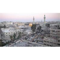 Halep'ten Antep'e