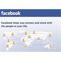 Facebook' Tan E-postanızı Aldınız Mı?