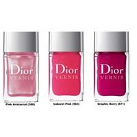 Dior 2011 Vernis Oje Koleksiyonu