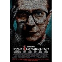 Tinker Tailor Soldier Spy [2011]