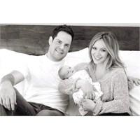 Ünlüler Ve Çocukları: Hillary Duff Ve Oğlu Luca