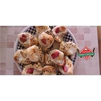 Minik Çörek Tarifi - Gurme