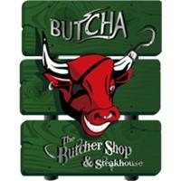 Butcha Shop Ankara
