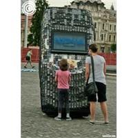 Teknoloji Harikası Mı, Büyüklerin Oyuncağı Mı?