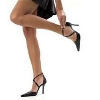 İnce Bacaklı Kadınlar Nasıl Etekler Tercih Etmeli