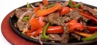 Meksika Yemeği: Fajitas