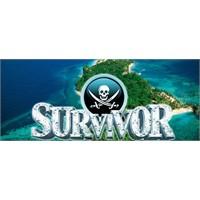 Survivor Ünlüler Gönüllüler Başlıyor