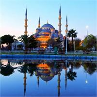 Dünya Mirası Türkiye:1 İstanbul Tarihi Alanları